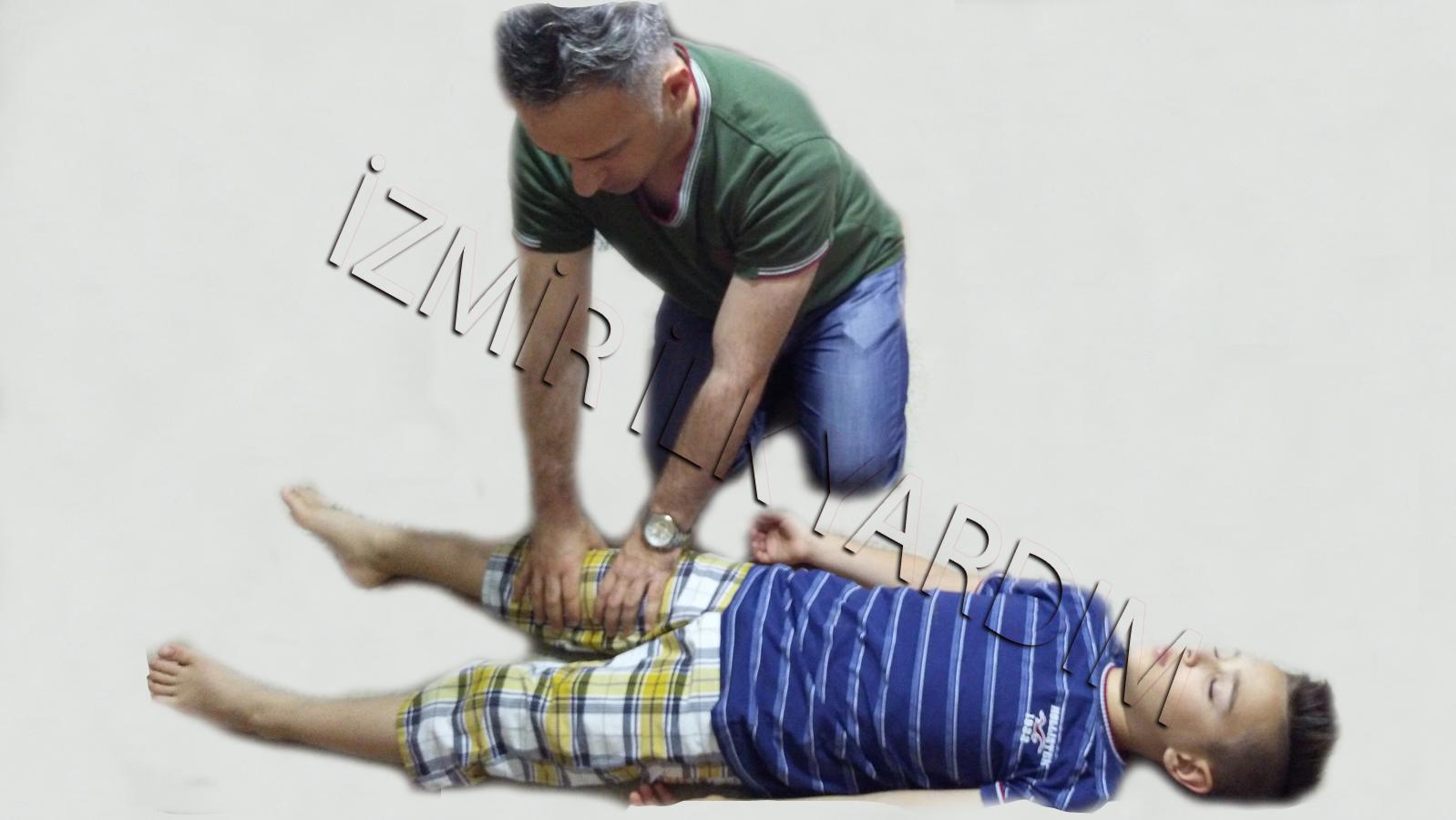 Kafa ve omurga yaralanmalarında hasta nasıl taşınır